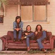 crosby, stills & nash - dto.