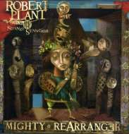 Robert Plant - Mighty Rearranger